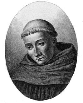 برنارد دي كليرفو